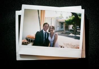 Polaroid fotografie voor uw speciale dag of bruiloft